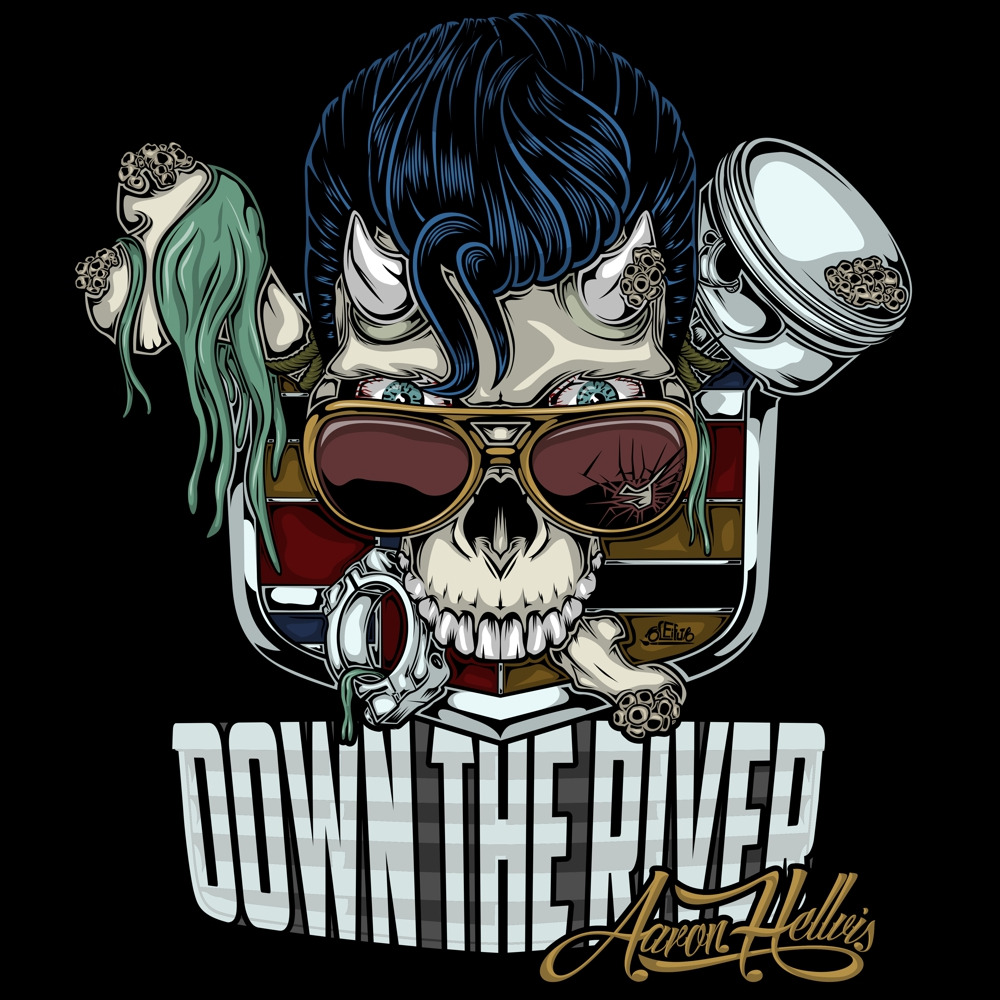 Down The River (EP)